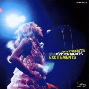 EXCITEMENTS