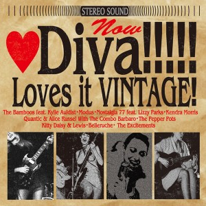 Diva Loves It Vintage
